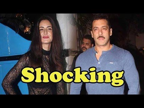 Katrina Kaif's SHOCKING Insult To Salman Khan's Rio Olypics Ambassador Controversy
