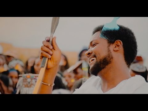Abush Zeleke - Ee, Malawwee [NEW! Ethiopian Music Video 2017] Official Video
