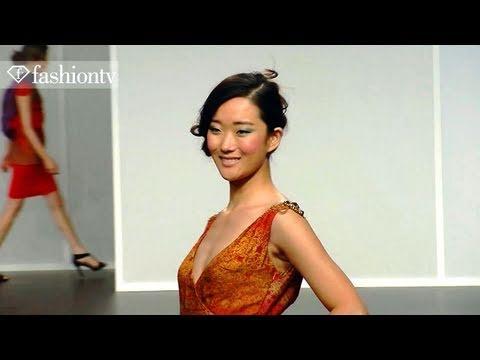 0 Hong Kong Fashion Week Spring 2012   Day 3 ft Boryana + Tamar | FashionTV   FTV.com