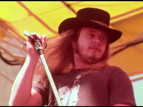 Lynyrd Skynyrd - Day On The Green - 07 02 77 - Oakland Coliseum Stadium (official) video