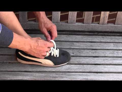 How To Handle Laces In Your Fashion Sneakers