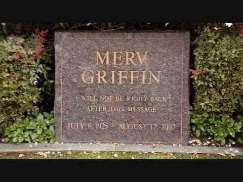 Spectacular gravesites of famous people - us.starsinsider.com