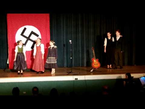 The Sound of Music, Middlesex Middle School