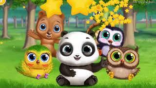 Panda Lu Fun Pet Care Animal Makeover Game By Tutotoons - Fun Animal Care & Colors Kids Games