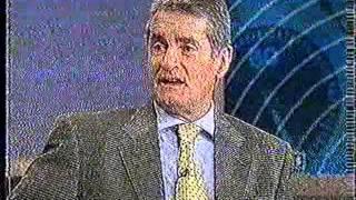 David O'Leary Bombshell On Soccer Saturday