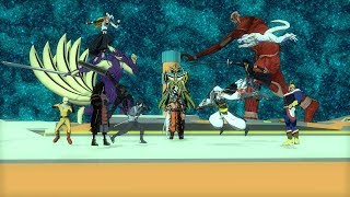 Anime Tournament Parte 5