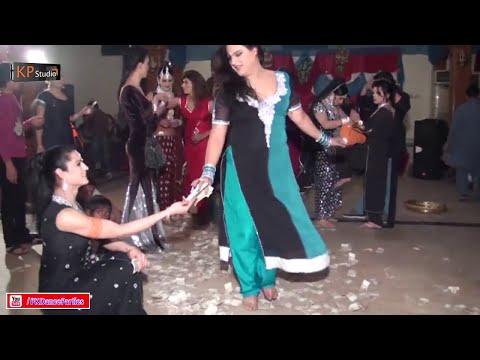 SHADI DANCE PASHTO MUJRA @ WEDDING DANCE PARTY