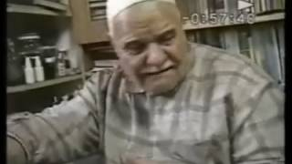 Mustafa Sungur Ağabey ve Ali İhsan Tola Ağabey 2