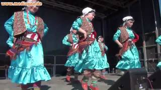 Anatolia on Tour in Solingen - Video 1