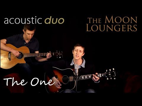 The Moon Loungers - The One