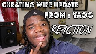 Update - [Drone Catches Wife Cheating] : REACTION!!