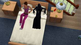 WooHooing the Grim Reaper