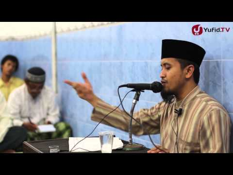 Kajian Islam Ilmiah: Mengingat Allah Ketika Senang Dan Susah - Ustadz Abdullah Zaen, MA