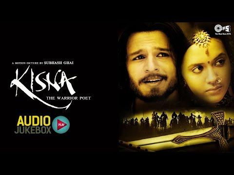Kisna Audio Songs Jukebox | Vivek Oberoi, Isha Sharvani, A. R. Rahman, Javed Akhtar