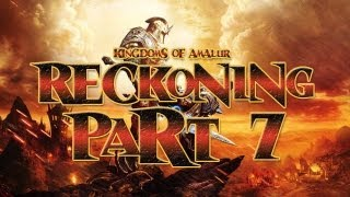 Reckoning Kingdoms of Amalur Playthrough Part 7 Recipe for Trouble Part 1