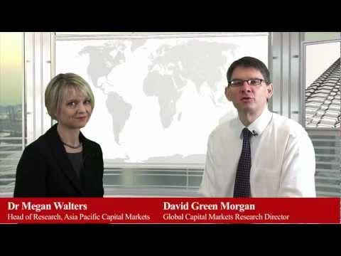 Q4 2012 Global Capital Flows