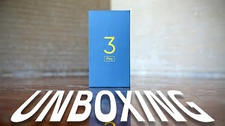 Realme 3 Pro Unboxing and First Look | Specs, Camera, Features, and More