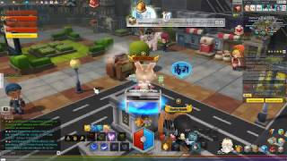 Maplestory 2 Duo Play Clair De Lune