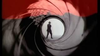 James Bond 007 - Dr. No opening credits (1962)