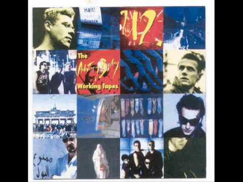 U2 - Heaven and Hell