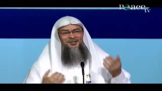 No Beards In Paradise (Jannah) By Assim Al Hakeem