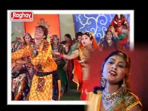 Gopal Maro Parniye Jhule-Gujarati Devotional New Album Dance...