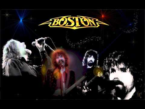 Brad Delp - More Than A Feeling - Vocals Only
