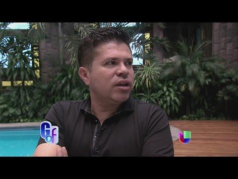 Jorge Medina de La Arrolladora Banda El Limón hizo un escandaloso anuncio