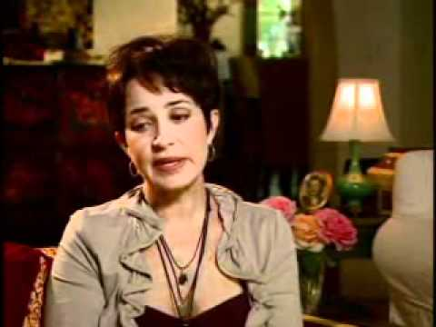 A word from Annie Potts, winner of the National Award. 2010 Kentucky Governor's Awards in the Arts