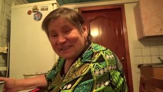 Рецепт налисников с начинкой от мамы/Воспоминания о детстве/Песни от мамы