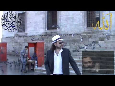 Affet Ya RAb - ilahi / ERCAN AHATLI