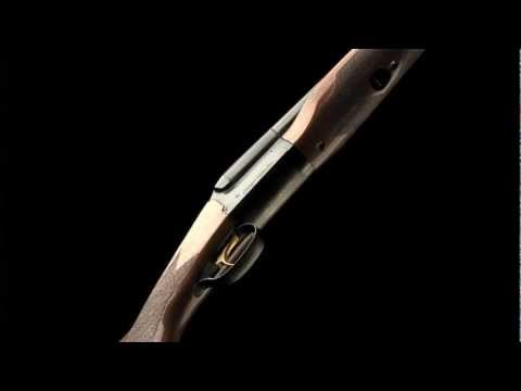 The Stoeger Uplander Shotgun