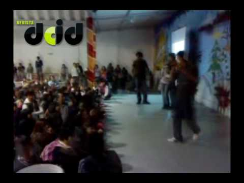 Evento prepa 114 Parte II.wmv
