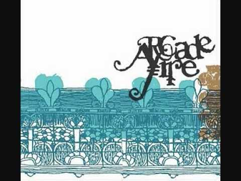 Arcade Fire - Woodland National Anthem