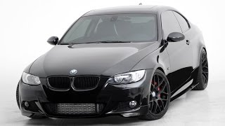 BMW 328i vs. 335i ! Which One is Right for You?