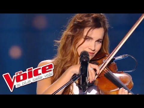 The Voice 2016 | Gabriella - The Scientist (Coldplay) | Blind Audition