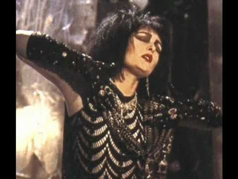 Siouxsie And The Banshees - Into The Light
