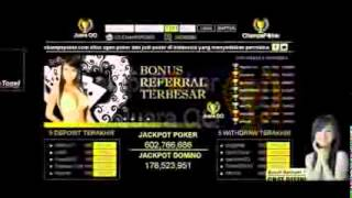 [Champspoker com Agen Poker Online dan Domino Online Indonesi...] Video