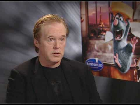 Brad Bird On Ratatouille