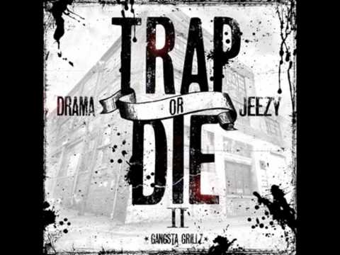 Young Jeezy - Trap Or Die 2 (Reloaded)