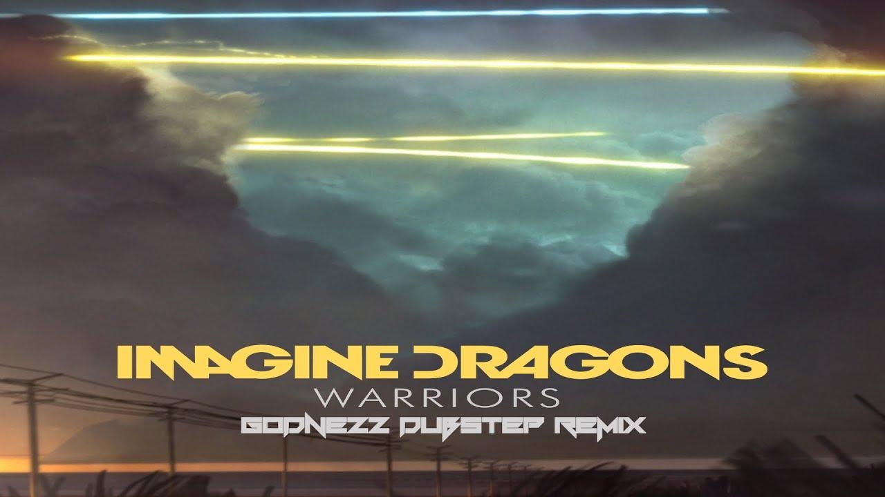 Imagine dragons warriors mp3