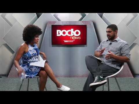 Entrevista com a candidata a presidente do PT de Salvador Dani Ferreira