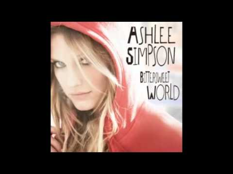 Ashlee Simpson - Never Dream Alone