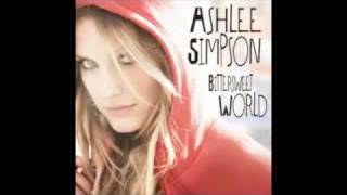 Watch Ashlee Simpson Never Dream Alone video