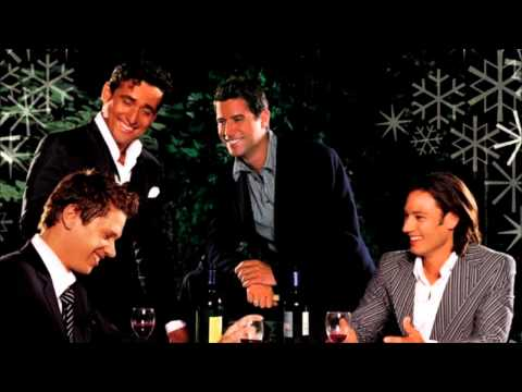 Il Divo - Adeste Fideles O Come All Ye Faithful