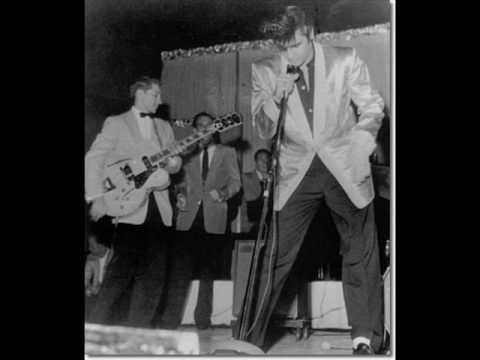 Elvis Presley - All Shook Up (best version)