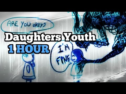 Daughter - Youth { 1 Hour } ( By: Glassnote Records)