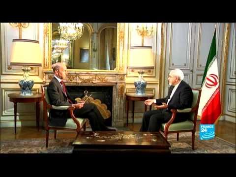 Exclusif : Mohammad Javad Zarif, ministre iranien des Affaires étrangères
