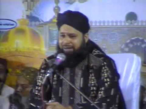 Dar E Nabi Pe Yeh Umar Wmv video