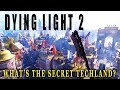 Dying Light 2 Zombie Invasions Yet To Be Revealed - Techland Builds Up For A Big Nighttime Reveal